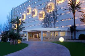 Baleares-Majorque (palma), Hôtel java 4*