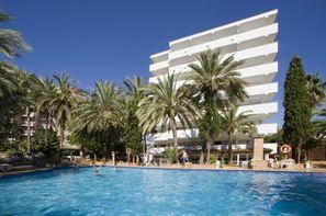 Baleares-Majorque (palma), Hôtel Ola Panama 3*