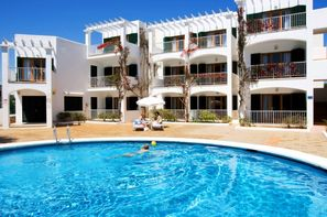 Baleares-Majorque (palma), Club Top Clubs Cala d'Or 3*