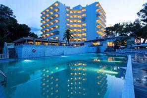 Baleares-Majorque (palma), Hôtel Alua Calvia Dreams (ex The Fergus Resort) 4*