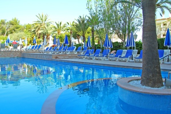 piscine - Bahia Del Sol Hôtel Bahia Del Sol4* Majorque (palma) Baleares