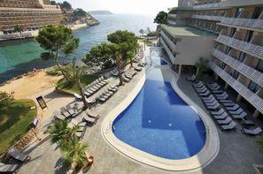 Baleares-Majorque (palma), Hôtel Barcelo Cala Vinas 4*