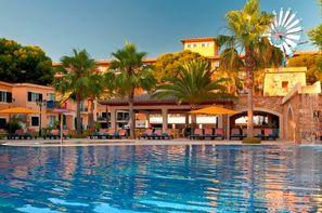 Baleares-Majorque (palma), Hôtel Barcelo Pueblo Park 4*