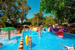 Baleares-Majorque (palma), Hôtel Beach Club Font de Sa Cala 4*