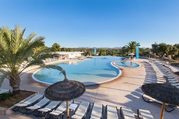 piscine - Club Marmara Del Mar Club Club Marmara Del Mar3* Majorque (palma) Baleares
