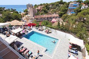 Baleares-Majorque (palma), Hôtel Costa Portals 3*