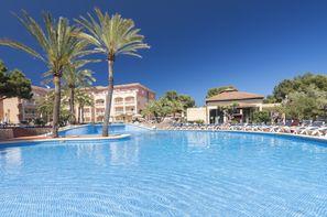 Baleares-Majorque (palma), Hôtel Green Garden 4*