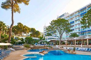 Baleares-Majorque (palma), Hôtel Hipotels Eurotel Punta Rotja 4*