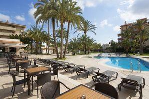 Baleares-Majorque (palma), Hôtel HM Ayron Park 3*