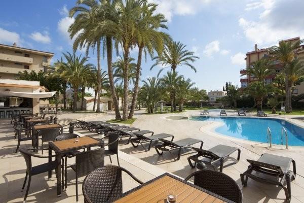 piscine - HM Ayron Park Hotel HM Ayron Park3* Majorque (palma) Baleares