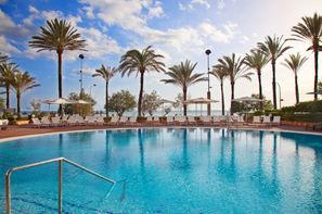 Baleares-Majorque (palma), Hôtel HM Tropical 4*