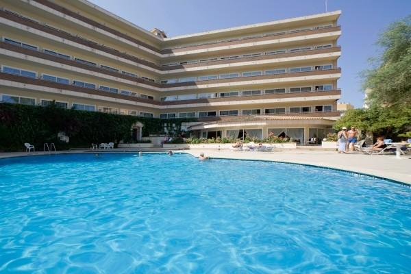 Hotel Ipanema Park Majorque