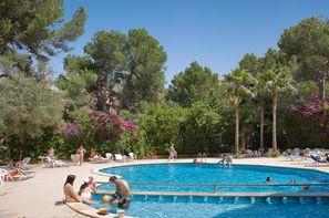 Baleares-Majorque (palma), Hôtel Ipanema Beach & Park 3*