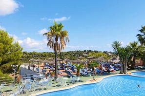 Baleares-Majorque (palma), Club Jumbo Cala Mandia Park 3*