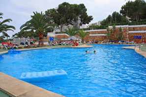 Baleares - Majorque (palma), Htel Marina Corfu  3*