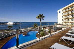 Baleares-Majorque (palma), Hôtel Marina Luz 4*