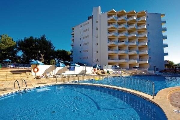 Piscine - Marina Pax Hôtel Marina Pax3* Majorque (palma) Baleares