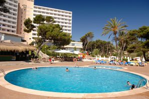 Baleares - Majorque (palma), Club Marmara Anime Roc Carolina 3*