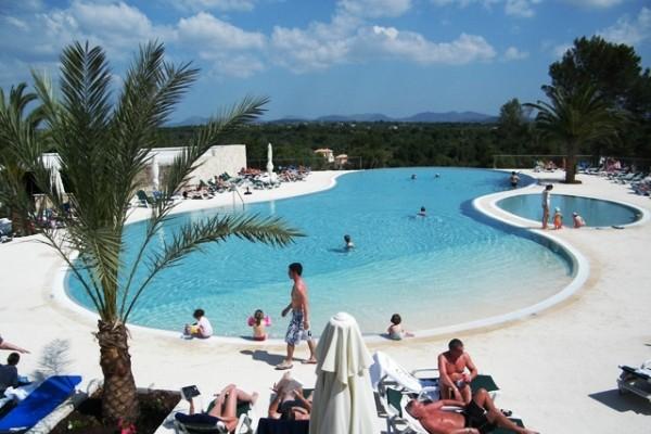 Piscine - Marmara Del Mar Club Marmara Del Mar3* Majorque (palma) Baleares