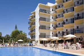 Baleares-Majorque (palma), Hôtel Ola Club Bermuda 3*