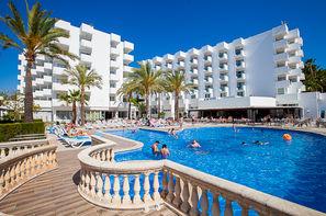 Baleares-Majorque (palma), Hôtel Ola Maioris 3*