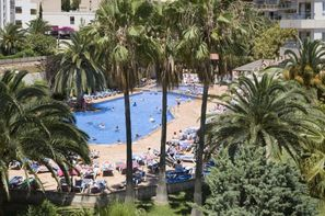 Baleares-Majorque (palma), Hôtel Ola Tomir 3*
