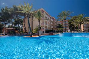 Baleares-Majorque (palma), Club Olé Aparthotel Green Garden 4*