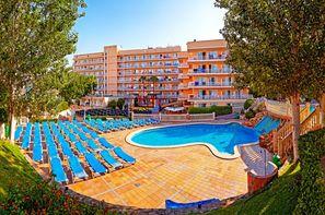 Baleares-Majorque (palma), Hôtel Palma Bay 3*