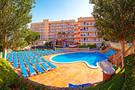 Nos bons plans vacances Baleares : Hôtel Palma Bay 3*