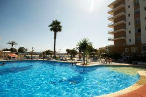 Baleares-Majorque (palma), Hôtel Playa Moreia 3*
