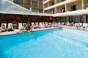 Baleares-Majorque (palma), Hôtel Prix sympa Calma 3*