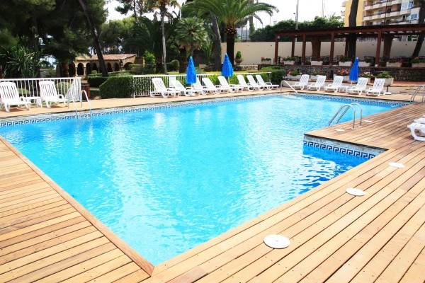 piscine - Riu Bonanza Park Hôtel Riu Bonanza Park4* Majorque (palma) Baleares