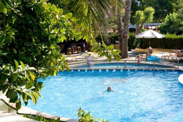 Piscine - Roc Boccaccio Hôtel Roc Boccaccio3* Majorque (palma) Baleares