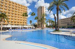 Baleares-Majorque (palma), Hôtel Samos 3*