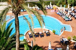 Baleares-Majorque (palma), Hôtel Som Siurell 3*