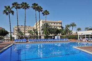 Baleares-Majorque (palma), Hôtel Suneoclub Santa Ponsa Park 4*