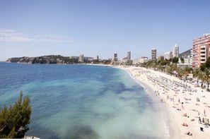 Baleares - Majorque (palma), Hôtel Bahia Principe Coral Playa 4*