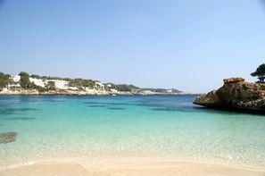 Baleares - Majorque (palma), Hôtel Barcelo Ponent Playa - Situé à Cala d'Or
