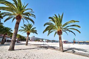 Baleares-Majorque (palma), Hôtel Globales Mimosa 3*