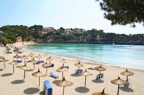 Baleares-Majorque (palma), Club Jumbo Castell Dels Hams 3*
