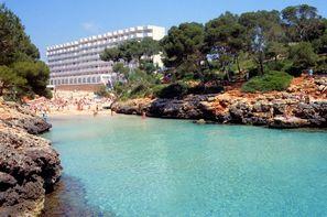 Baleares - Majorque (palma), Hôtel Marina Corfu - Situé à Cala d'Or
