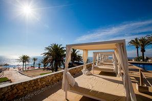 Baleares-Majorque (palma), Hôtel Maxi Club Palia Maria Eugenia 4*