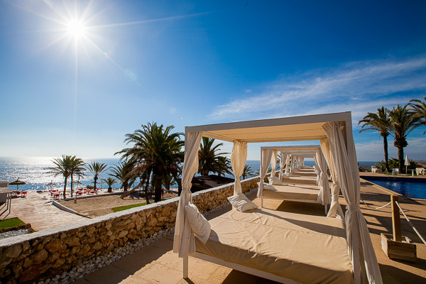 Maxi Club Palia Maria Eugenia - plage/piscine - Maxi Club Palia Maria Eugenia Hôtel Maxi Club Palia Maria Eugenia4* Majorque (palma) Baleares