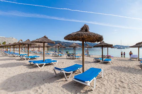 Transat - Ola Bermudas Hôtel Ola Bermudas3* Majorque (palma) Baleares