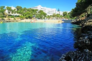Baleares - Majorque (palma), Htel Rocador & Rocador Playa 3*