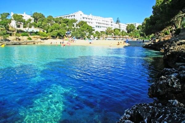 Plage - Rocador & Rocador Playa Hôtel Rocador & Rocador Playa3* Majorque (palma) Baleares