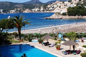 Baleares - Majorque (palma), Htel Beverly playa 3*