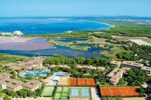 Baleares-Majorque (palma), Hôtel Blau Colonia Sant Jordi Resort & Spa - VF 4*