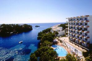 Baleares - Majorque (palma), Hôtel Cala Ferrera  3*
