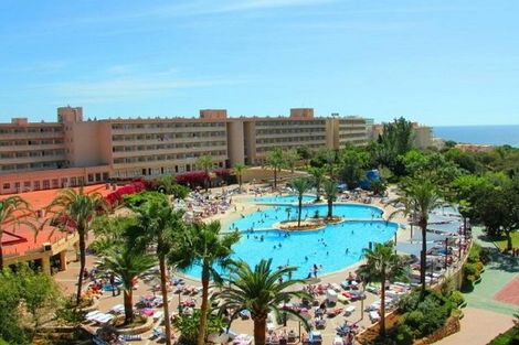 photo hotel club cala romani 3